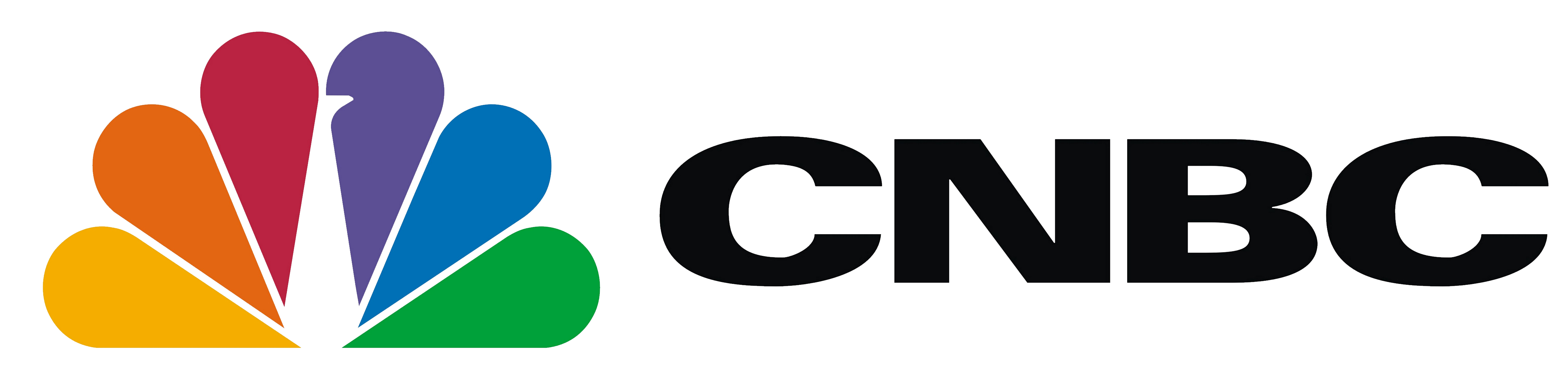 Image result for cnbc logo transparent